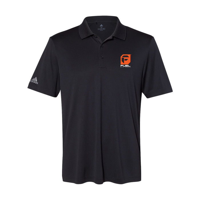 Fuel Sport Polo - Black
