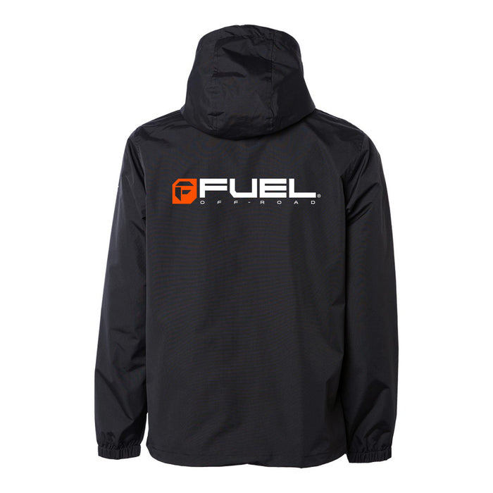Fuel Lightweight Jacket - Black