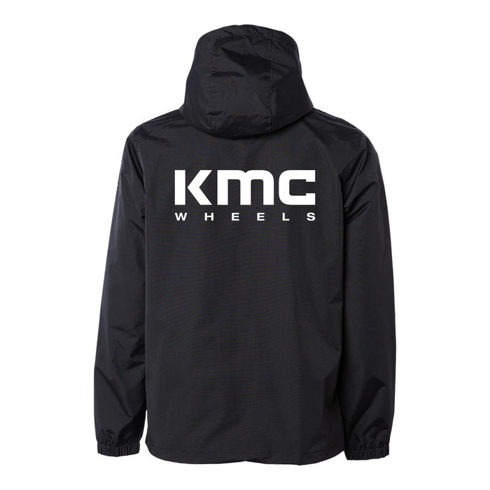 KMC Lightweight Jacket - Black
