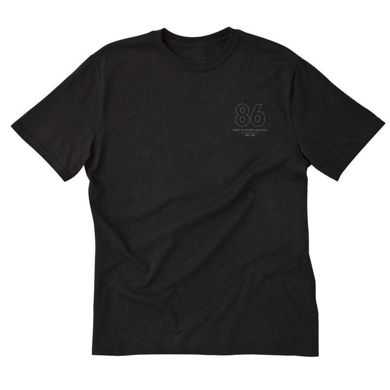 MHT All Brands T-Shirt - Black