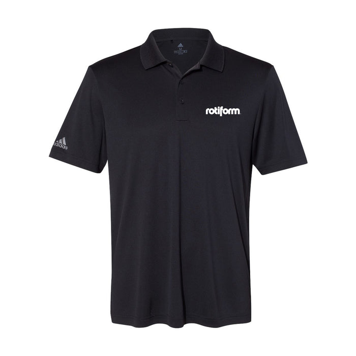 Rotiform Sport Polo - Black