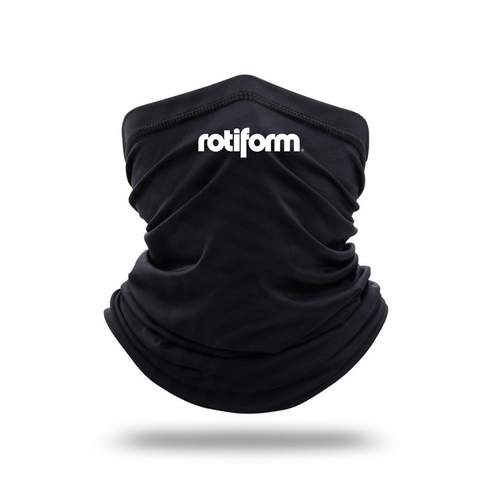 Rotiform - Neck Gaiter Black