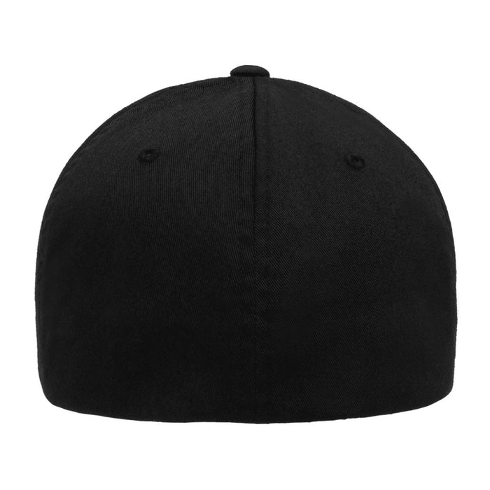 Wheel Pros Logo Flexfit® Fitted Hat