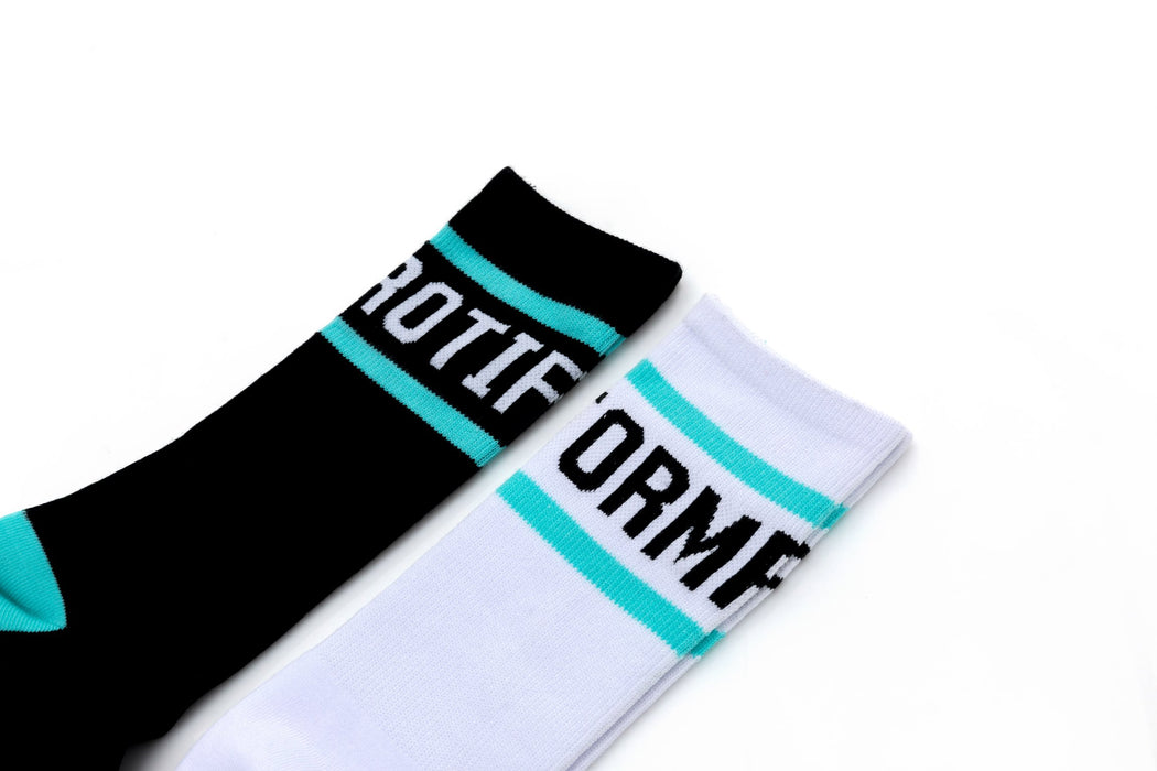 Rotiform Socks