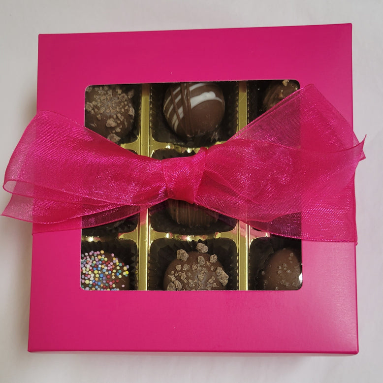 Gifts in Special Boxes