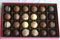 Chocolate Truffle Assortment - 24 Pieces