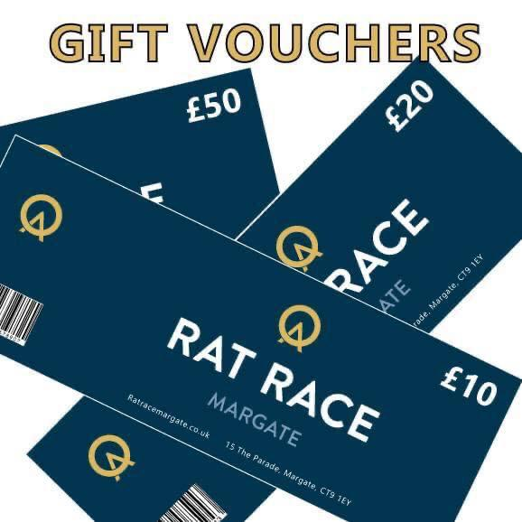 Rat Race Gift Card