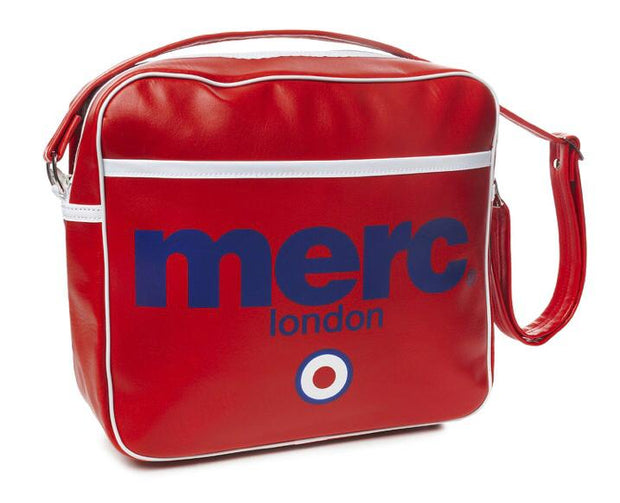 Merc Airline Bag.