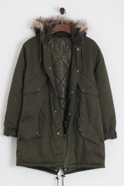 Relco - Fish Tail Parka - Rat Race Margate