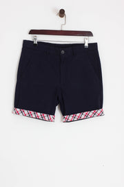 Gabicci - Chino Shorts Navy - Rat Race Margate