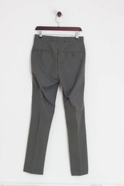 Relco - Sta-Prest Trousers Tonic Green/Gold - Rat Race Margate