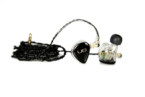 Ultimate Ears 18+ Pro To Go In-Ear Monitors