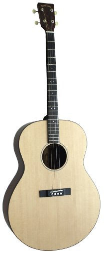 Gold Tone TG-18 Tenor Guitar (Four String, Natural)