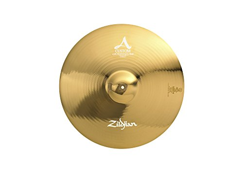 Zildjian Limited Edition A Custom 25th Anniversary Ride 23 in.