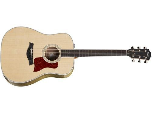 Taylor 410e - Acoustic-electric, Natural Gloss