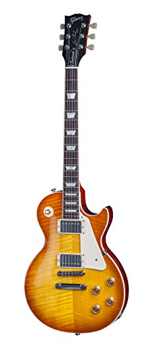Gibson Les Paul Traditional 2016 T Electric Guitar Premium Finish, Light Burst