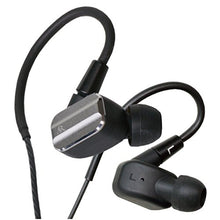 Acoustic Research High Res Hybrid Earphone AR-E10【Japan Domestic genuine products】