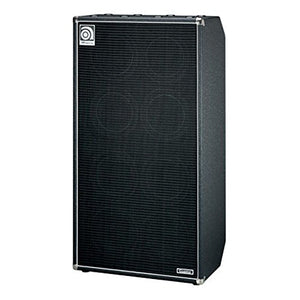 Ampeg SVT-810E Classic Series 8x10 Bass Enclosure