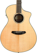 Breedlove Pursuit Exotic Concert CE Sitka Spruce - Cocobolo Acoustic-Electric Guitar Gloss Natural