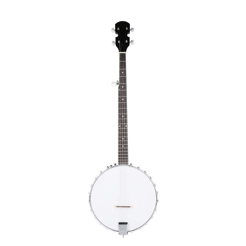 AYYNAM Banjo Ukulele 5 String Sapele Banjo Suitable for Music Playing