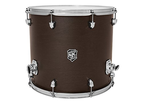 SJC Custom Drums NV-FT1618CH-MESU Navigator Series 16x18
