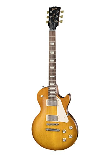 Gibson Les Paul Tribute 2018, Satin Faded Honeyburst