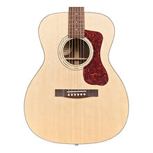 Guild OM-150 Acoustic Guitar in Natural