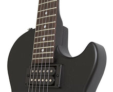Epiphone Les Paul Special VE Solid-Body Electric Guitar, Ebony