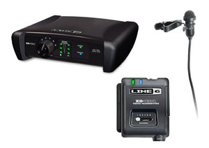 Line 6 XD-V30L Digital Wireless Beltpack System with Lavalier Microphone