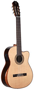 Teton STC150CENT-AR Classical Acoustic-Electric Guitar