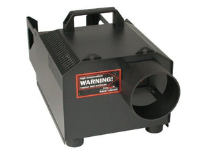 HazeBase Base Classic - 1300 Watt Compact Powerful DMX Fog Machine
