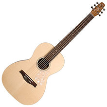 Seagull Entourage Natural Almond Acoustic Guitar