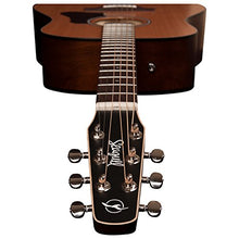 Seagull 046386 S6 Original New 2018 Model Acoustic Guitar w/Hard Shell Case