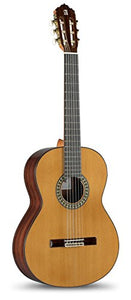 Alhambra 5P-US Conservatory Guitar , Classical, Solid Canadian Cedar