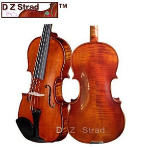 "D Z Strad Viola Model 101 with Case and Bow-14"" …"