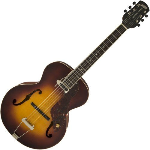 Gretsch Guitars 9555 New Yorker Archtop Acoustic-Electric Guitar Sunburst