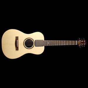 Journey Instruments OF420 Rosewood Acoustic-Electric Guitar Natural Satin