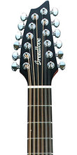 Breedlove Solo Concert 12-String Acoustic-Electric Guitar Natural