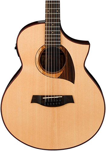 Ibanez AEW2212CD 12-string - Natural