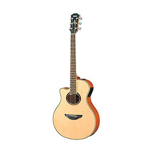 Yamaha APX700II Acoustic Electric Guitar (Natural)