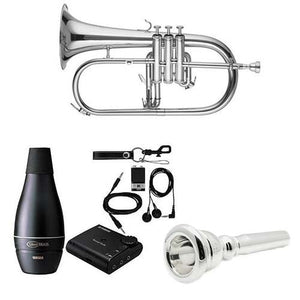 Band Directors Choice Bb Intermediate Flugelhorn Legends Pack