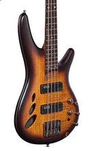 Ibanez SR30TH5 SR 30TH Anniversary Limited Edition NNF Natural Browned Burst Fla