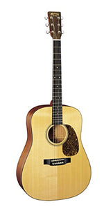 Martin D-16GT Dreadnought Acoustic Guitar, Natural