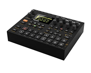 Elektron Digitakt + ECC-3 Case