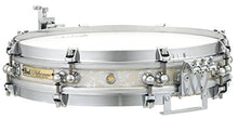 "Pearl Philharmonic PHP-1325/C405 13 x 2.5 ""Pancake"" Snare Drum"