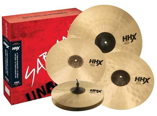 Sabian Percussion Effect (15005XCNP)