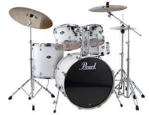 Export 5 Piece Standard Drum Set with Hardware (Cymbals Not Included)