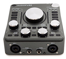 Arturia AudioFuse 14 x 14 USB Audio Interface Space Grey