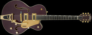 Gretsch G5420TG Electromatic 135th Anniversary LTD Hollow Body Electric Guitar