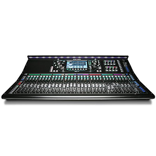 Allen & Heath, 48 Fader (AH-SQ-7)